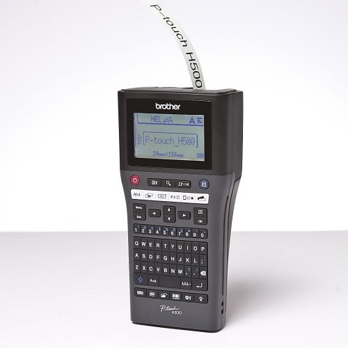 Brother PT-H500 Labelling system (снимка 1)