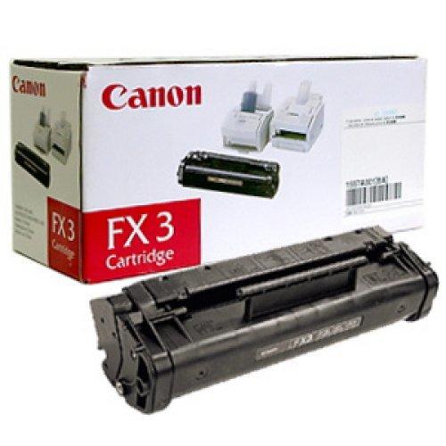 Canon FX-3, CHH11-6381460, Цвят: Черен (снимка 1)