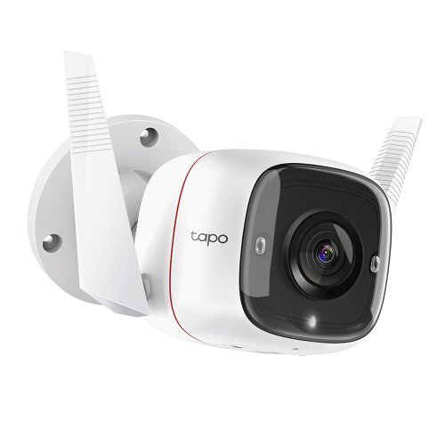 IP камера Външна Wi-Fi IP камера TP-Link Tapo C310 (снимка 1)