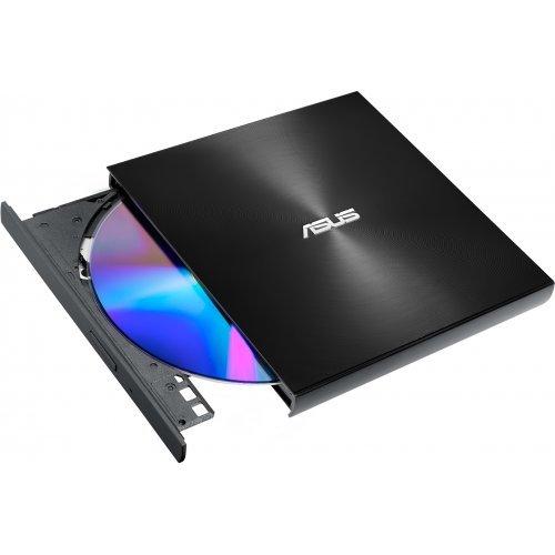 Оптично устройство ASUS ZenDrive U8M ultraslim, DVD drive & writer, USB C, Черно (снимка 1)
