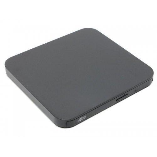 Оптично устройство LG GP95NB70, Super Multi, Double Layer, TV connectivity, USB 2.0, черно (снимка 1)