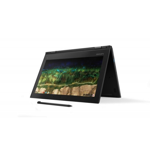 Лаптоп Lenovo 500E Chromebook 2nd Gen, 81MC001GBM (снимка 1)