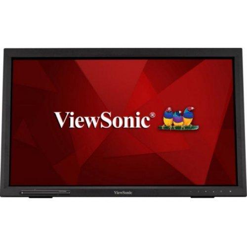"""Монитор ViewSonic 21.5"""" TD2223 (снимка 1)"""