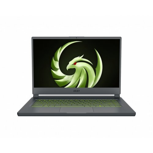 Лаптоп MSI DELTA15 A5EFK-005BG (снимка 1)