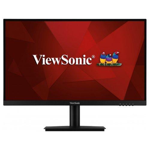 """Монитор ViewSonic 23.8"""" VA2406-H (снимка 1)"""