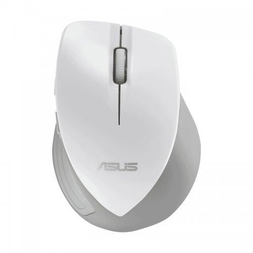 Мишка ASUS WT465 V2 WL White (снимка 1)