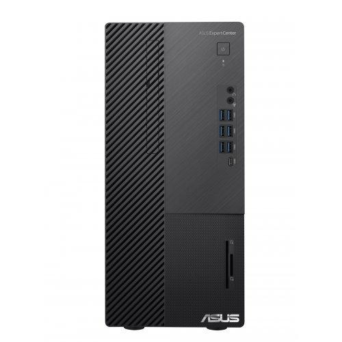 Настолен компютър Asus Asus ExpertCenter D7 MiniT(15L) D700MAES-710700012R, Intel Core i7-10700 2.9GHz (16M Cache, up to 4.3 GHz), 90PF0251-M12510, Win 10 Pro (снимка 1)