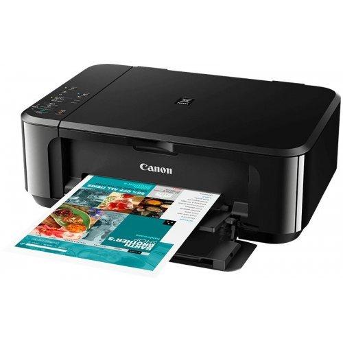 Принтер CANON PIXMA MG-3650S BLACK  (снимка 1)