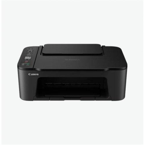 Принтер Canon PIXMA TS3450 All-In-One, Black (снимка 1)