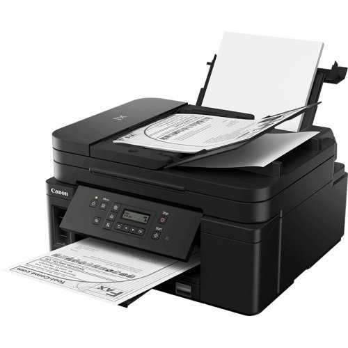 Принтер CANON  PIXMA GM4040 AIO ADF (снимка 1)
