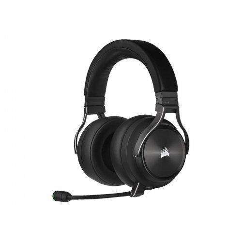 Слушалки CORSAIR Gaming Virtuoso RGB Wireless XT High-Fidelity Gaming Headset Slate EU version (снимка 1)