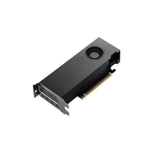 Видео карта nVidia PNY SVCNRTXA2000-PB, RTX A2000, 6GB, PCIE 4.x16, miniDisplayPort 1.4 (4) (снимка 1)