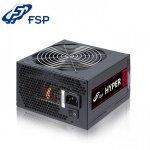 Fortron Hyper 600, 600W, Active PFC, Fan 120mm, ATX 12V v2.31 & EPS 12V v2.92 (Захранващи блокове)