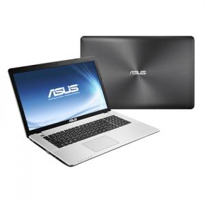 """Лаптоп Asus X750LN-T4051, 17.3"""", Intel Core i7 Dual-Core (снимка 1)"""