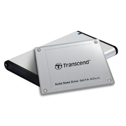 Transcend 480GB JetDrive 420 TS480GJDM420, SATA3, for Mac (снимка 1)