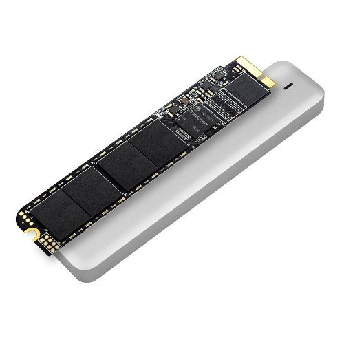 Transcend 480GB JetDrive 500 TS480GJDM500, for Mac (снимка 1)