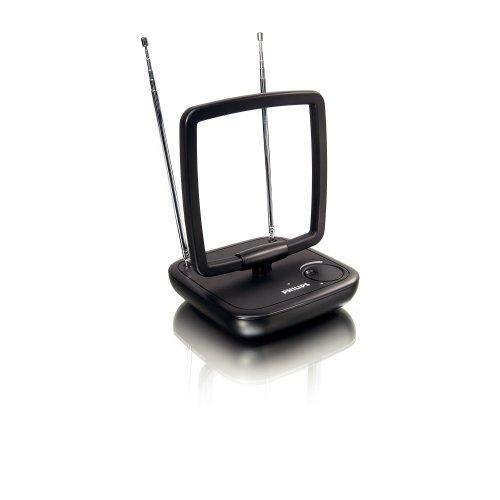 Philips SDV5120, цифрова антена 36 dB DVB-T (снимка 1)