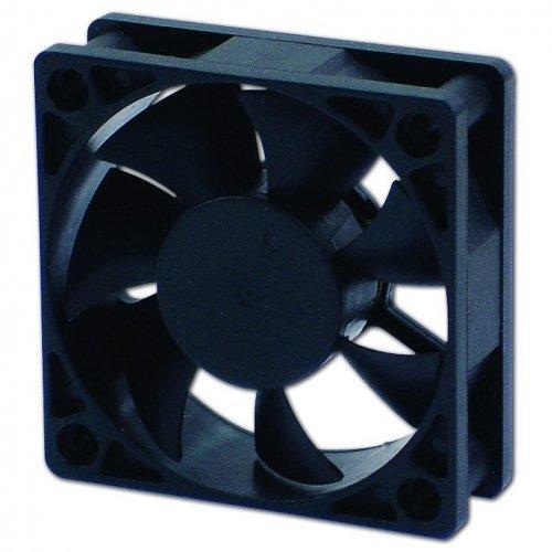Evercool Fan 60x60x20mm EL Bearing, 4000rpm (снимка 1)