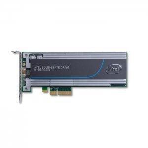Intel 400GB, P3700, PCI-Express 3.0, 20nm, MLC, 933079 (снимка 1)