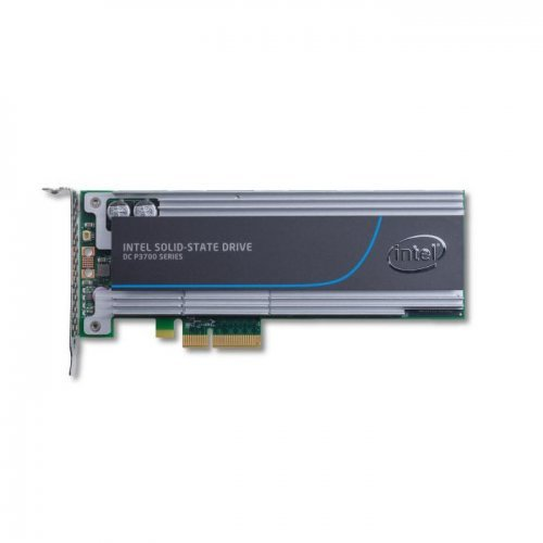 Intel 400GB, P3700, PCI-Express 3.0, 20nm, MLC, 933079 (снимка 1)