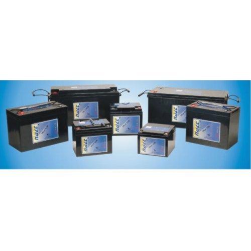Батерия Тягова 12V/70Ah Haze, AGM Standart (снимка 1)