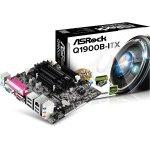 ASRock Q1900B-ITX, Intel Celeron (Дънни платки)