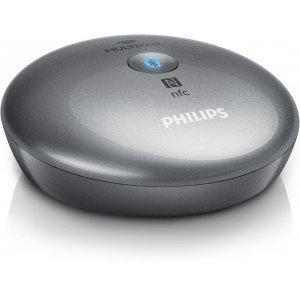Philips AEA2700, Music Receiver with Multipair Bluetooth aptX, ACC and NFC (снимка 1)