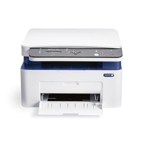 Xerox WorkCentre 3025B, 3025V_BI (снимка 1)