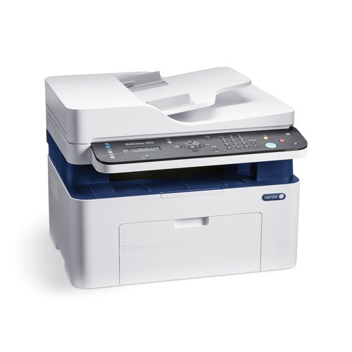 Xerox WorkCentre 3025N, 3025V_NI (снимка 1)