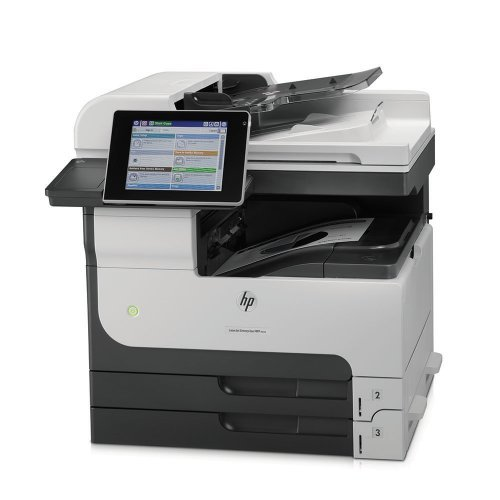 HP LaserJet Enterprise MFP M725dn, CF066A (снимка 1)