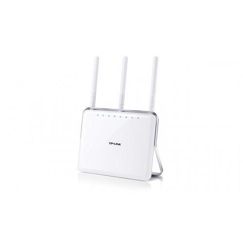 TP-Link Archer C9, AC1900 Wireless Dual Band Gigabit Router (снимка 1)