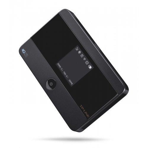 TP-Link TL-M7350, LTE-Advanced Mobile WiFi (снимка 1)