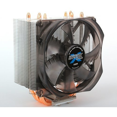 Zalman CNPS10X Optima 2011, 2011/1150/1366/775/AMD (снимка 1)