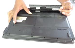 Смяна на батерии
